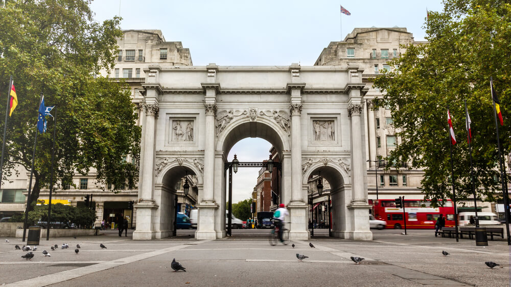 attractions near marble arch