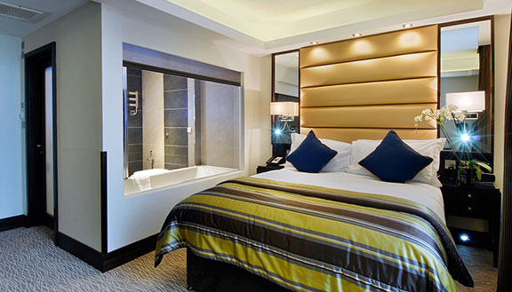 Stay 2 Nights Get 10% Off at The Marble Arch London offer